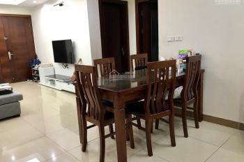 Cho thuê căn hộ chung cư 360 Giải Phóng, giá 7,5tr/th, liên hệ: 0868050550