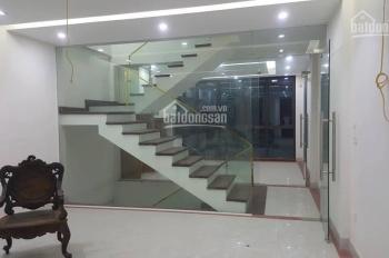 Nhà gần phố Trần Điền, phân lô, ô tô tránh, DT: 61m2 x 6T, 11.35 tỷ