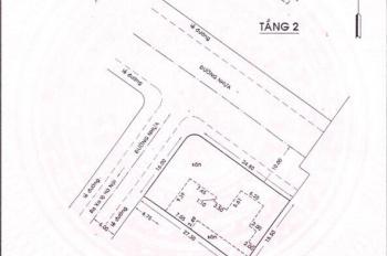 Bán biệt thự hai mặt tiền view sông và công viên tại khu vip Thảo Điền, Quận 2. LH: 0907661916