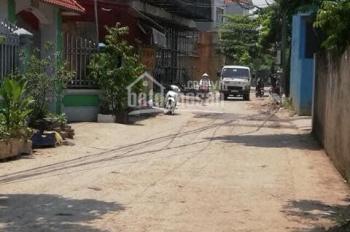 Bán lô đất 2 mặt đường, kinh doanh Tổ 8, Quang Minh. Đường 12m
