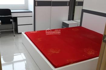 Bán căn góc full nội thất CC chung cư Dream Home Luxury 70m2, có 2PN, 2 toilet, 1 PK, bếp, 2.05 tỷ