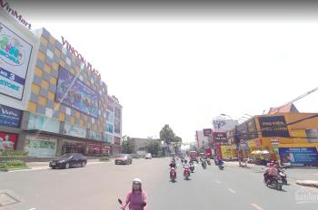 Cực hiếm! Lô góc 2 mặt tiền đường Lê Văn Việt + đường 14m, ngang 45mx35m = 1400m2, giá 185 tỷ