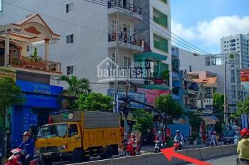 Kẹt vốn bán rẻ căn nhà MT Huỳnh Tấn Phát, Q.7. XD 7 lầu, DT 133m2, 22.5 tỷ. LH 0901 294 946 (Mr Vũ)
