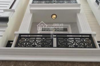 Bán nhà 3 lầu tuyệt đẹp cao cấp HXH Bùi Đình Túy, p12, DT: 5x12m giá: 5.65 tỷ LH0392594954