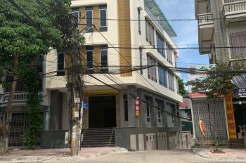 Cho thuê nhà nguyên căn 6 tầng tại phố Chùa Thông, thị xã Sơn Tây, Hà Nội.
