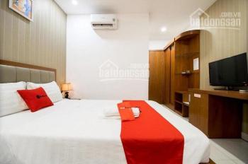 Bán khách sạn 20 phòng kinh doanh mới đẹp, phường Đa Kao giáp Bến Nghé Q.1 giá chỉ 41 tỷ