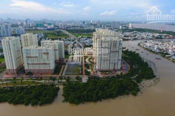Cho thuê căn hộ Era Town 140m2, 3 phòng, full nội thất, view sông, nhà mới 100%. Cho thuê gấp