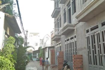4x15m, hẻm 5m thông Lê Thị Riêng, P. Thới An, Quận 12, có 5 phòng cho thuê, chỉ 2.7 tỷ