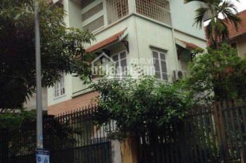 Cho thuê nhà Võng Thị, Tây Hồ để làm văn phòng, homestay