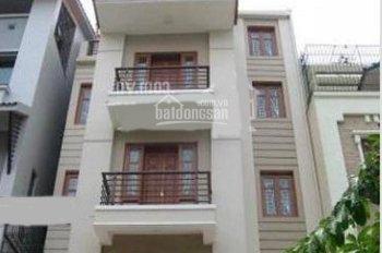 Số nhà 82B lô B ĐTM Trung Yên (0975983618) giá 30 triệu/th, cho thuê nhà 5 tầng, Liên hệ: Chính chủ
