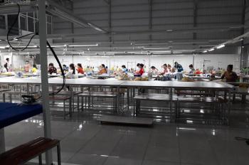 Cần cho thuê gấp nhiều kho, nhà xưởng P. Hiệp Thành, Q12, DT từ 300m2 - 1.000m2 LH 0944866665