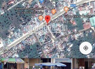 Tôi cần gấp bán mảnh đất Bảo Lộc gần Quốc Lộ 20, gần chợ giá 2tr5/m2