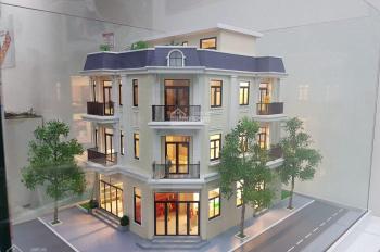 Bán gấp nhà liên kế Thắng Lợi Central Hill chuẩn Châu Âu giữa lòng Bến Lức, chỉ 1.8 tỷ/căn, SHR