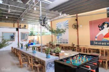 Sang nhượng quán cafe trung tâm Nha Trang rộng 200m2, giá rẻ. LH: 0905829772