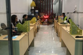 Cho thuê mặt bằng đường Bình Lợi, Q.Bình Thạnh, 100m2, giá 10tr/tháng, đối diện bảo trợ xã hội.