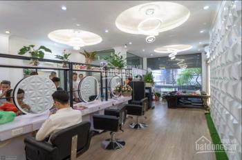 Cho thuê mặt bằng kinh doanh và văn phòng quận Thanh Xuân