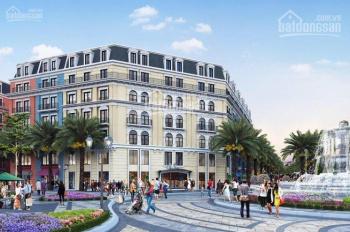 Bán khách sạn 7 tầng tại khu đô thị sầm uất nhất Phú Quốc