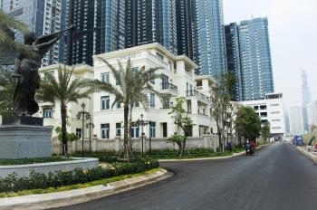Hot - Chuyên cho thuê biệt thự Vinhomes Ba Son 225m - 325m 99tr/tháng. LH: 0932912318