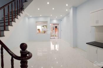 Cho thuê nhà nguyên căn Phong Phú, Bình Chánh, gần chợ Phú Lạc 10tr/tháng