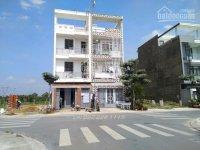 Ngân hàng Sacombank HT phát mãi 25 nền đất, nhà, dãy trọ khu vực gần Aeon Bình Tân, sổ hồng riêng