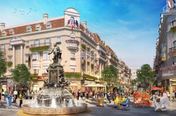 Bán shophouse mặt phố Hạ Long, sàn DT: 580m2, 36 phòng KS, chiết khấu cao, tặng 200tr, 0908386366