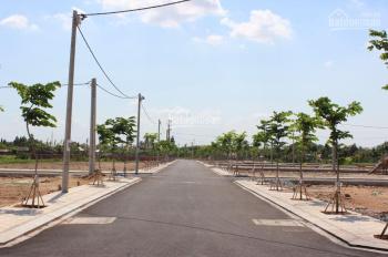 Đất nền trung tâm Q2 tại đường Số 5, Nguyễn Quý Cảnh, phường An Phú, Quận 2, TT 950tr, 0901417300