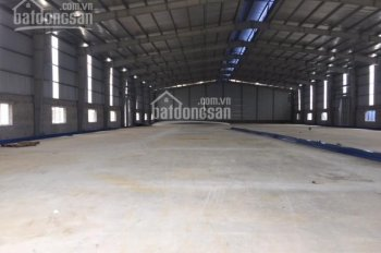 Cho thuê kho xưởng DT 1200m2, 3000m2 KCN Hà Bình Phương, Thường Tín, Hà Nội. LH 0979 929 686