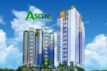 Siêu hot! Ascent Garden Homes Quận 7, mở bán đợt 1, giá tốt nhất khu vực - TT 50% nhận nhà