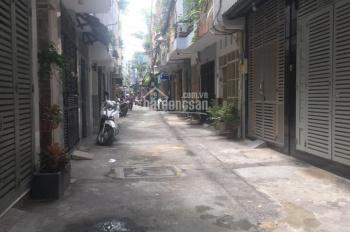 Siêu phẩm cực hot chỉ bán trong tháng 7 trung tâm Phường 5, Phú Nhuận, HXH, 7x29m, mà chỉ hơn 80tr