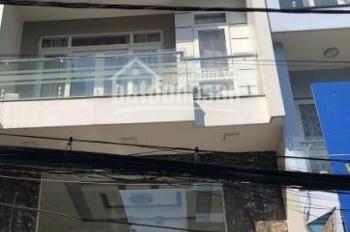 Nhà 3,5 lầu MT khu sân bay đường Lam Sơn, P. 2, Tân Bình. DT: 5x22m