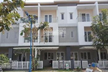 Bán căn nhà phố liên kế vườn Khang Điền Melosa, 6x18m, giá 6.85 tỷ/căn, nhà sổ hồng Hướng Nam - Bắc