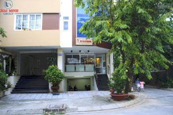 Văn phòng đẹp, 55m2 - 41F/25 Đặng Thùy Trâm, Bình Thạnh
