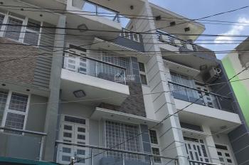 Bán nhà hẻm 7m Nguyễn Văn Lượng, DT 4.2x17m, 3 tầng, giá chỉ 6.7 tỷ, LH 0888444589
