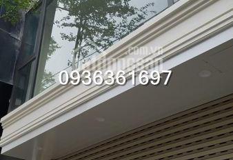 Cho thuê nhà mặt phố Khâm Thiên 100m2 x 4 tầng, mặt tiền 5m, nhà xây mới, hướng Đông Nam