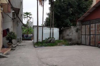 36 tr/m2 đất Thanh Lân, Hoàng Mai, 58m2, lô góc 3 thoáng, ô tô đỗ cửa