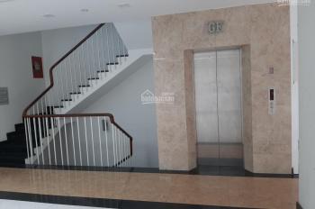 Cho thuê mặt bằng tầng trệt 10x20m đường D1 khu Him Lam Q7, có thang máy, giá 35tr 0933849709
