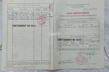 Bán nhà MT Nguyễn Chí Thanh, P15, Q5. DT: 4x15m, 5 tầng, giá: 22 tỷ LH: 0967666667 Mr Sơn