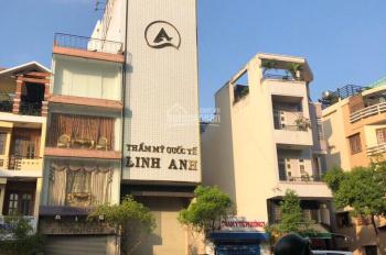 Mua nhanh kẻo mất tòa nhà cực đẹp MT Nam Kỳ Khởi Nghĩa, phường 7, quận 3 hầm 6 lầu. Giá 70 tỷ