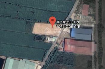 Bán đất xây nhà xưởng 21112m2 giá 13 tỷ, sổ hồng