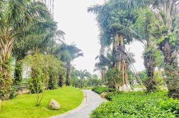 Bán biệt thự song lập 265m2 Park River - Ecopark, nhà mới, đủ đồ, giá 16 tỷ bao phí. LH 0913969292