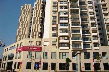 Cho thuê sàn thương mại tầng 1, 2, 3 phố Võ Chí Công, DT 3000m2 đến 5000m2