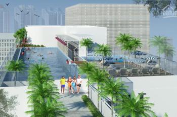 Mở bán căn hộ cao cấp mặt sông Phạm Hùng, Bình Chánh, giá chỉ 1,9 tỷ/2PN. Hotline CĐT 0904398639