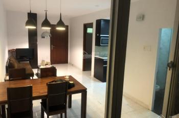 Cho thuê căn hộ Vạn Đô Quận 4 giá 10.5 triệu/tháng, 2 phòng ngủ, 1 toilet, full nội thất