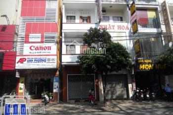 Cho thuê nhà Mạc Thị Bưởi Q.1 ngay Nguyễn Huệ DT: 6x15m trệt 1 lầu giá 85tr lh 0898311051