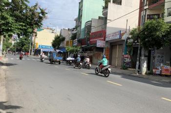 Cho thuê đất 2MT trước sau Trương Vĩnh Ký, Thành Công