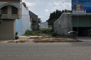 Tôi chính chủ cần bán lô đất nằm bên khu I lô I1 ngay đường mặt tiền đường Mỹ Phước Tân Vạn ô 8AB