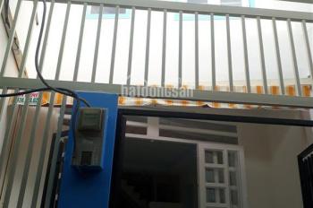 Bán nhà 4x13m, 1 trệt, 1 lầu gần Song Hành - Đồng Tâm - xã Trung Chánh - Hóc Môn SHR LH: 0907679878