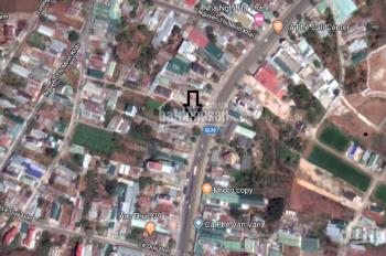 Cần bán nhà & lô đất mặt tiền Quốc Lộ 20, Thị Trấn Liên Nghĩa, Đức Trọng, Lâm Đồng