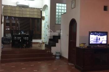Chính chủ cho thuê nhà riêng 4 tầng ngõ 310 Nghi Tàm, Quận Tây Hồ, Hà Nội