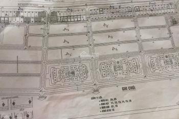 Cần bán đất MT Nguyễn Tất Thành khu biệt thự Xuân Thiều
